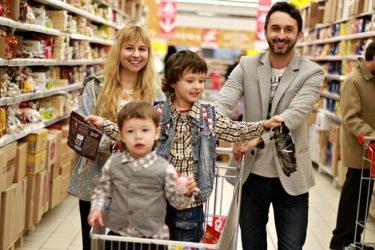 スーパーのお得なキャッシュレス決済方法 は? スーパー名から検索