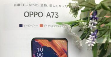 OPPO A73 ガラスフィルム・保護ガラス 100均にある?