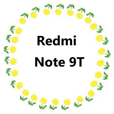 Redmi Note 9T フィルム  ケース 100均にある? おすすめは?
